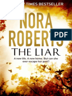 The Liar by Nora Roberts - Chapters 1 and 2