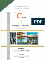 Centru de Dezvoltare Regionala