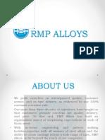 Rmp Profile