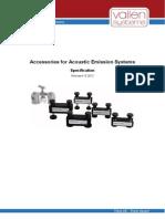 Vallen AE Accesories