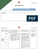 Plan Anual Matemática.2015