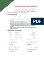 Curs 5 Hidrocarburi Nesaturate Aciclice