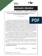 Metodo Integrado de Caracterizacao Mineralogica de Solos Profundamente Intemperizados