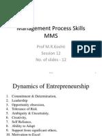 MPS 12