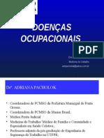 AULA  DOENÇAS OCUPACIONAIS - Revisao.pptx