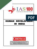 Human Development & India