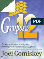 Grupos de 12