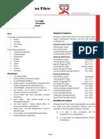 Carbon Fibre Sheet Spec