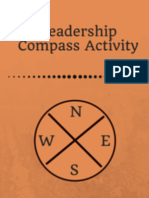 Leadership Compass Activity
