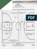 BB Court Diagram