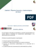 Cap i Tema i Antecedentes y Situacion Actual Ebola