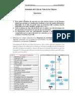 Ejercicios Tema 5 de software