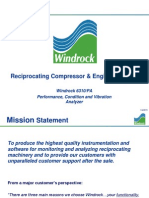 Windrock 6310-PA Hoerbiger Compressed