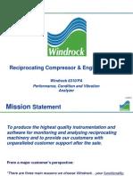 Windrock 6310-PA Hoerbiger Compressed