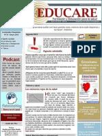 News Educare Nº 31 Enero 2015
