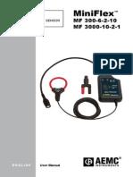 MiniFlex_EN User Manual
