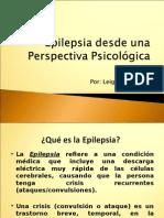 Epilepsia Presentacion (Epilepsia y Psicologia) FINAL (1)