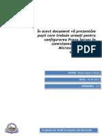 Configurare Setari Proxy(VPN) Win 7 v.2.0
