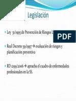 Power Solo Legislacion