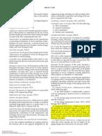 ASME B31.3 2008 (Category Fluid -M)