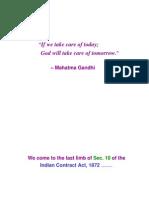 business law - module2