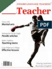 Revista Teacher