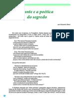 STERZI Eduardo - Dante e a Poetica Do Segredo-libre