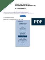 Instruccion Creacion de Archivos_version1.1