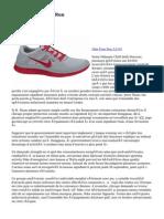 Fashion Nike Free Run