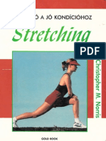 Christopher M. Norris- Stretching