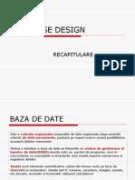 Diagrame ERD