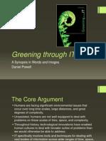 Greening Through IT
