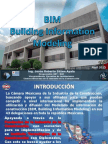 Promoción BIM por CMIC en México