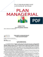Me -Plan Managerial 2014-2015 -Bun