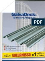 Manual de Galvadeck