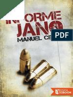 El Informe Jano - Manuel Cerdan