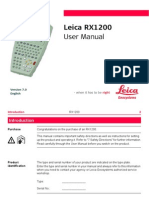 RX1200 User En