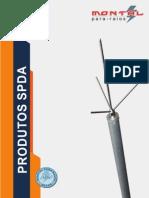 Catalogo Produto SPDA 1
