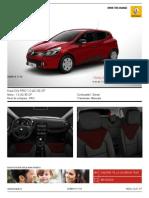 Noul Clio_PRO 1.5 DCi 90 CP