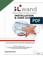 GL Wand User Guide
