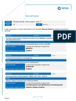 P11 - Framework - LIB – Biblioteca de Funções