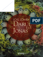 Lois Lowry - Darul lui Jonas.pdf