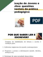 Alfabetizacao Letramento-Paulo Freire