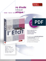 Dictionnaire Encyclopedique de LEtat
