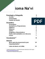 Idioma Na'vi