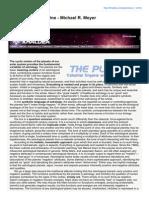 Khaldea.com-The Planets Page One Michael R Meyer