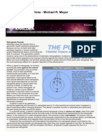 Khaldea.com-The Planets Page Three Michael R Meyer