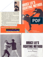 Bruce Lee Fighting Method Volume 1