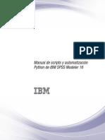 Modeler Jython Scripting Automation Book
