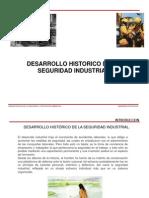 Desarrollo Historico de La Seguridad